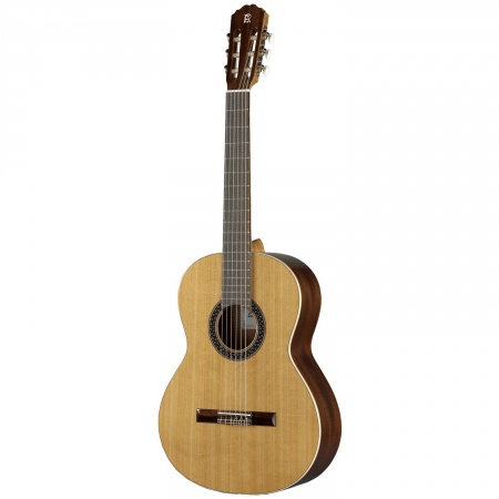 Alhambra 1C-Z LH klassieke gitaar linkshandig