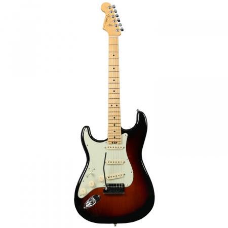 Fender American Elite Stratocaster LH 3-Tone Sunburst MN