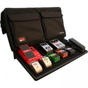 Gator Cases GPT-PRO-PWR pedalboard met voeding en tas