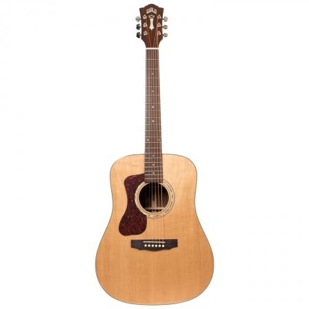 Guild D-150L Natural Westerly linkshandige western gitaar