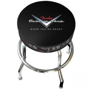Fender barkruk Custom Shop