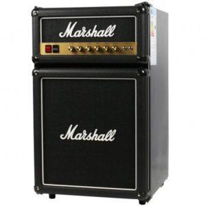 Gitaar cadeau Marshall koelkast