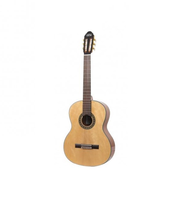 LaPaz CST400N klassieke gitaar kopen