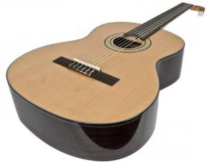 gitaar leren spelen op latere leeftijd