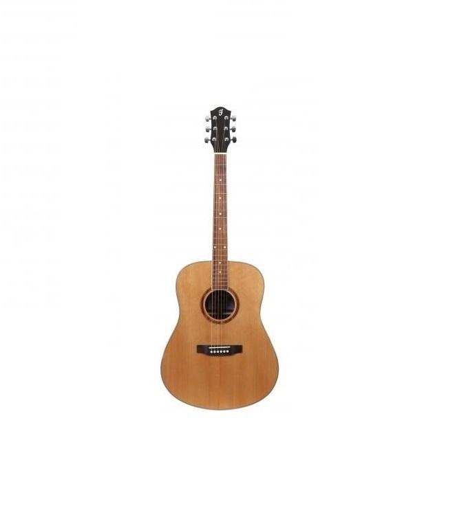 Fazley WST400N western gitaar