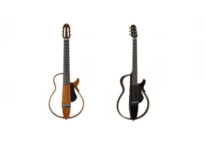 Silent gitaar kopen