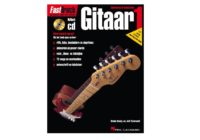 Fast track gitaar 1