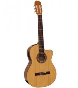 Admira gitaren Admira gitaar