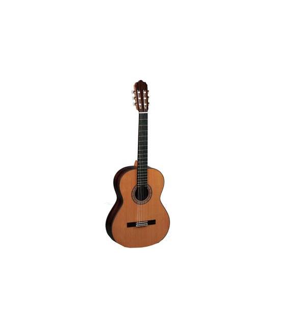 Alhambra 4P gitaar