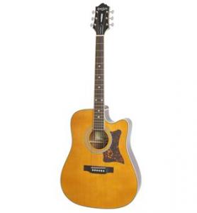 Beste akoestische gitaar onder 1000 euro