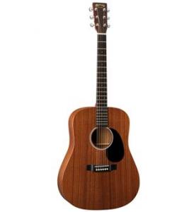 Beste akoestische gitaar onder 1000 euro Martin DRS1