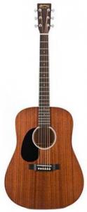 Beste akoestische gitaar onder 1000 euro Martin DRS1 left handed