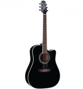 Beste akoestische gitaar onder 1000 euro Takamine EF341SC