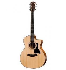 Beste akoestische gitaar onder 1000 euro Taylor 114ce kopen