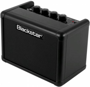 Draagbare mini gitaarversterker op batterijen Blackstar FLY 3 Watt portable gitaarversterker
