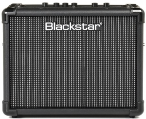 Beste gitaarversterker voor thuis Blackstar ID Core 10 V2 Goede gitaarversterker voor thuis Gitaarversterker beginner Gitaar oefenversterker gitaar