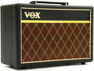 Beste gitaarversterker voor thuis Vox Pathfinder 10 gitaar oefenversterker gitaar Goedkope gitaarversterker Goede gitaarversterker voor thuis
