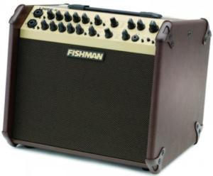Beste akoestische gitaarversterker Fishman Loudbox Artist PRO-LBX-600 Beste akoestische gitaarversterkers